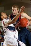 Cody Brazelton vs Oklahoma Wesleyan 2011